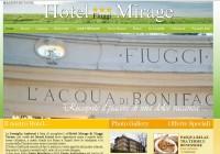 Hotel Mirage Fiuggi Terme